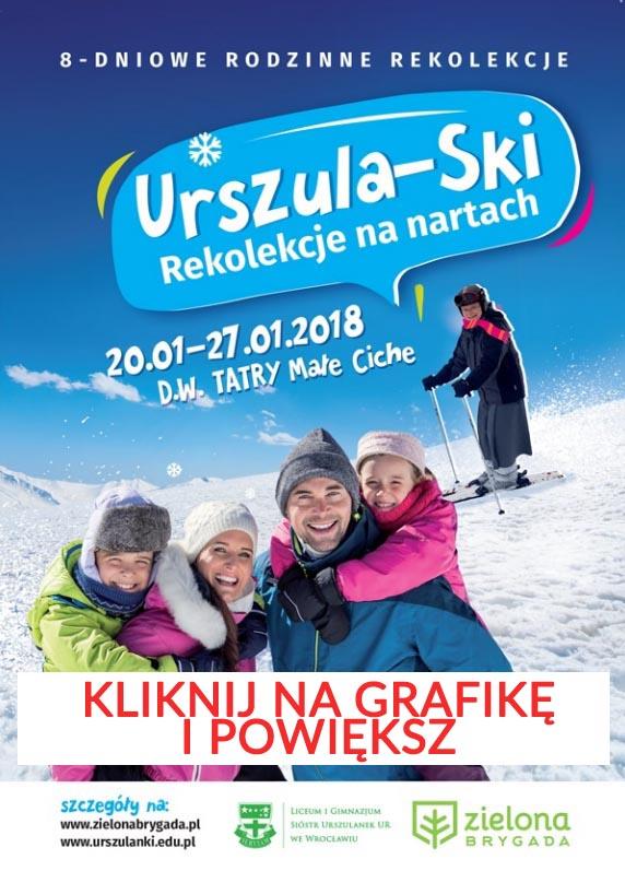 Rekolekcje na nartach